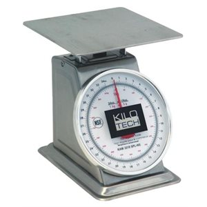Balance A Cadran, 2 Kg, Incrément De 0.005 Kg
