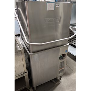 Lave-vaisselle AM15 AM Select de Hobart, classé ENERGY STAR® usagé